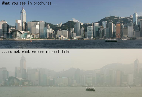 pollution-in-hong-kong