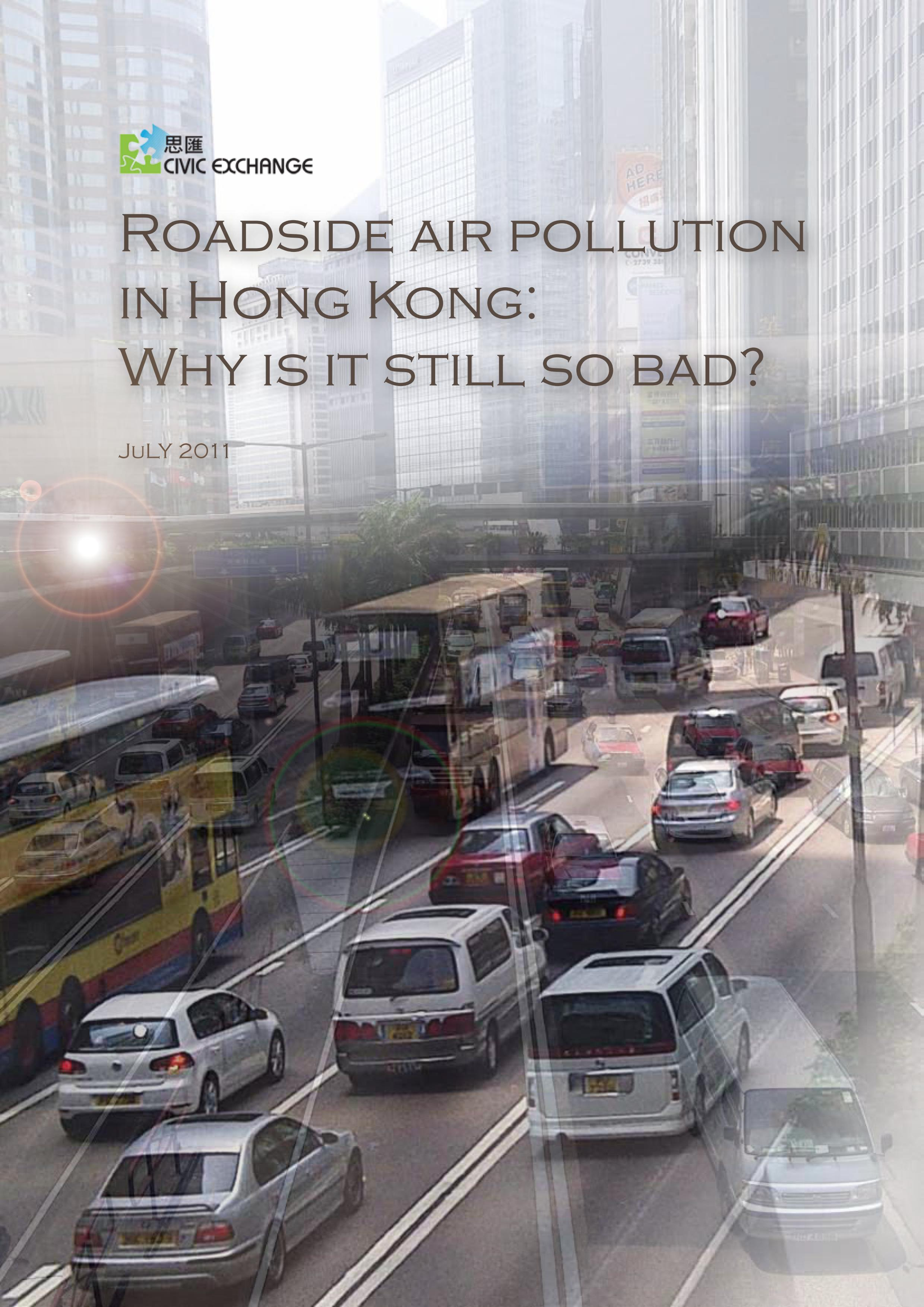 why is our pollution bad In addition to having negative effects on human health, car pollution is detrimental to the environment.