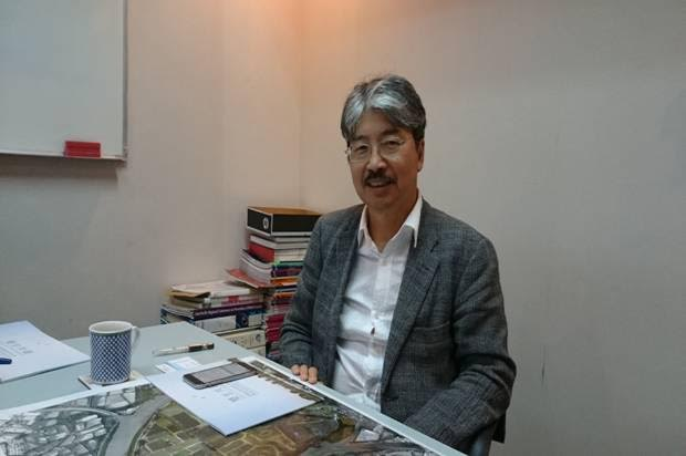 Progress is sometimes the best means to preserve. Mr Wan Man-yee, who has been the architect behind the Nam Sang Wai development plan, shares with HT his views on the project and sustainable development.