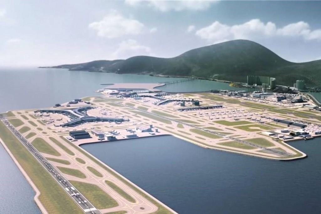 hk-third-runway